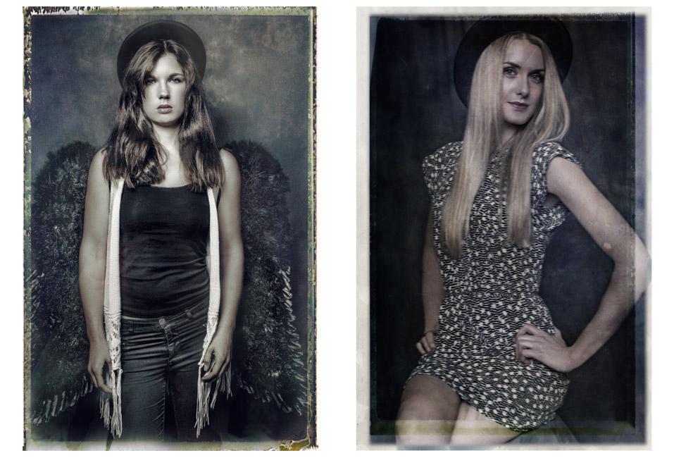 Fashion Fotografie H & A