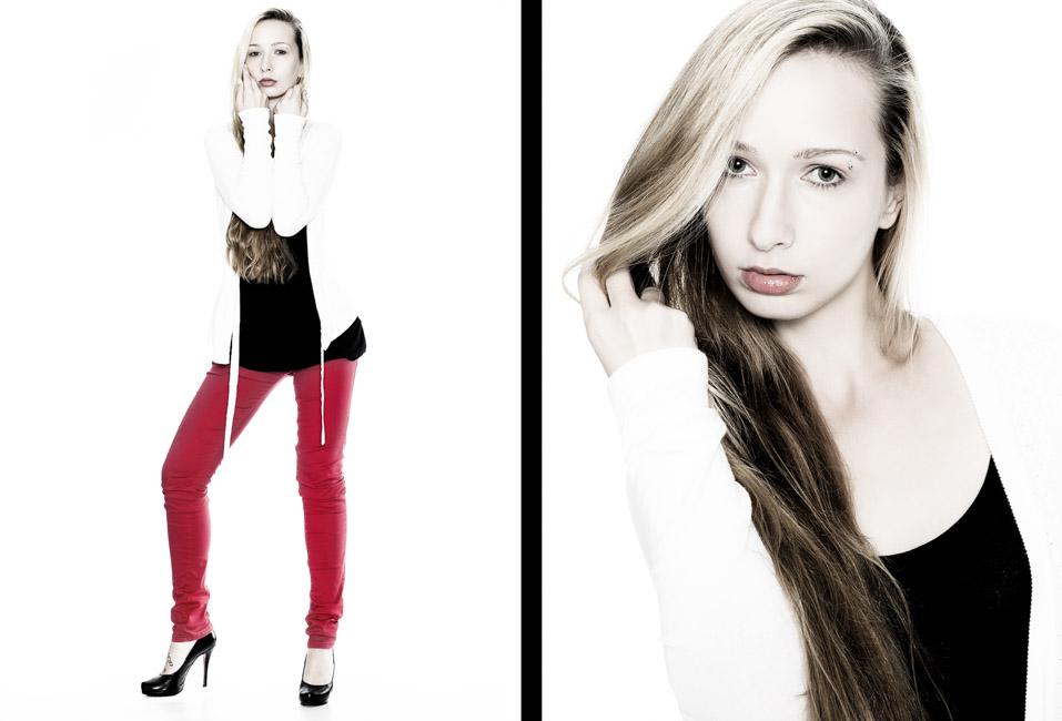 Fashion Fotografie A