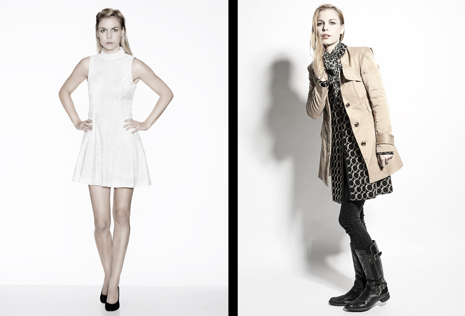 Fashion Fotografie M