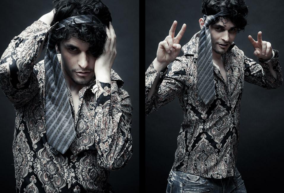 Fashion Fotografie J