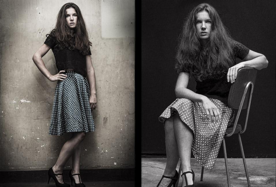 Fashion Fotografie H