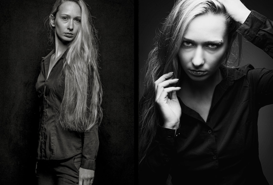 Portraitfotografie A